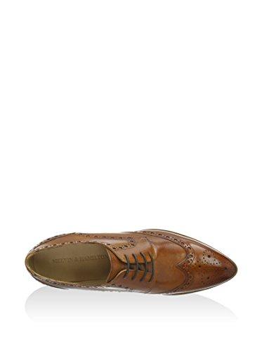 Mujer Cordones Jessy Hamilton amp; de 6 Melvin Derby Marr Zapatos para fzZxfq