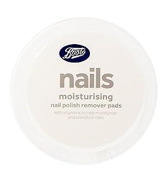 boots nail polish remover