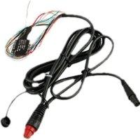 Garmin 010-11482-00 19-pin Threaded Power-Data Cable by Garmin