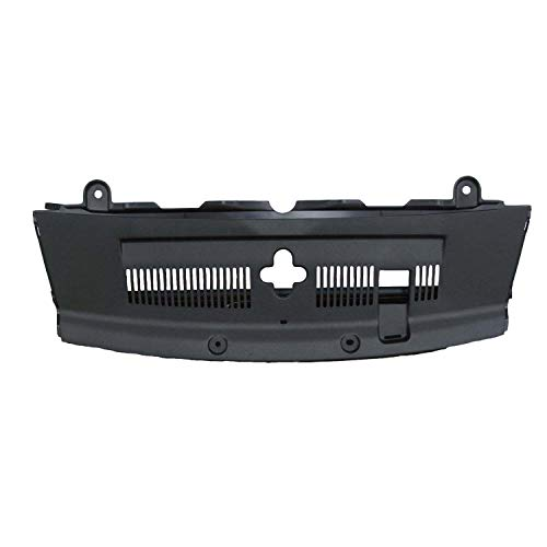 (LX1224111 Upper Radiator Support Cover compatible with 2013-2017 Lexus LS460)