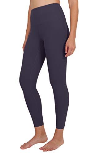 1352dd673b 90 Degree By Reflex High Waist Power Flex Legging – Tummy Control - Sweet  Acai -
