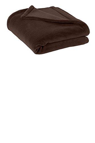 espresso blanket - 1