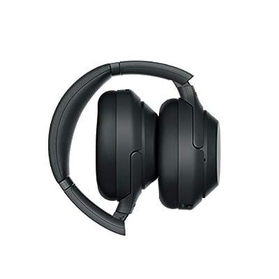 Sony-WH-1000XM3-Bluetooth-Noise-Cancelling-Kopfhrer-30h-Akku-Touch-Sensor-Headphones-Connect-App-Schnellladefunktion-Amazon-Alexa-schwarz