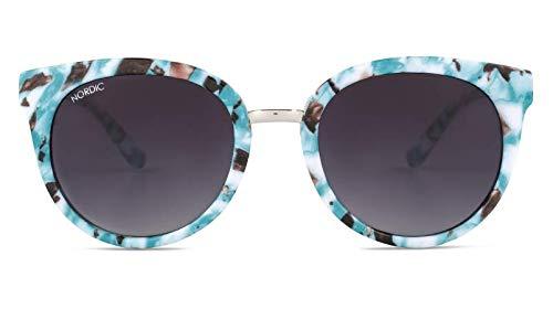 Gafas de sol Nordic Vision DUBAI: Amazon.es: Ropa y accesorios