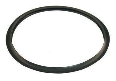 Prestige Mini Sealing Ring Gasket for 3/4-Liter Supreme and 2.5/3.5/3-Liter Deluxe Plus Pressure Cookers, Black by Gandhi - Appliances
