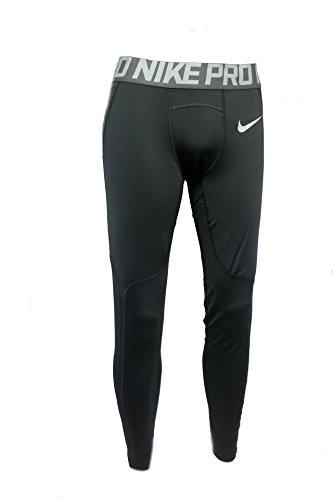 Nike Pro Winter Tight - NIKE Men's Pro Tights (Medium, Black)