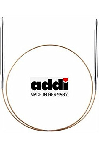 40 Inch Addi Turbo Circular Knitting Needles US 19 16.0 mm ()