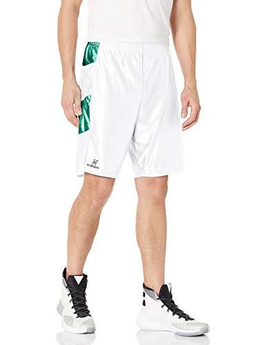 Intensity Men's Dazzle Chevron Basketball Short