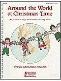 Hal Leonard Around the World at Christmas Time (Musical) TEACHER ED Composed by Teresa Jennings