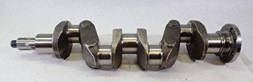 David Brown DB AD4/55 Crankshaft New Forg #: D928415 Stroke: 4.50