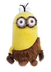 Universal Cards 1 Officially Licenced  Minions  28cm Caveman Kevin  Premium Plush by Universal