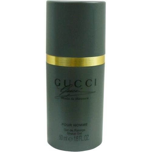 Gucci Made To Measure 1.6 oz / 50 ml Travel Shave Gel