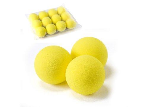 Links Choice Trainingsbälle - 12er Pack, gelb