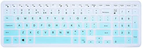 Keyboard Cover for 2019/2018 Dell Inspiron 15 3000 5000 7000