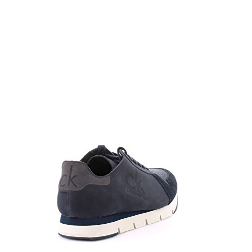 Calvin Klein Hachi uomo Sneakers blu primavera estate 2017, eu 42