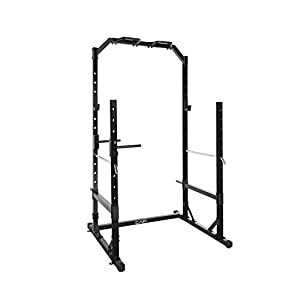 CAP Barbell Multi Use Power Rack