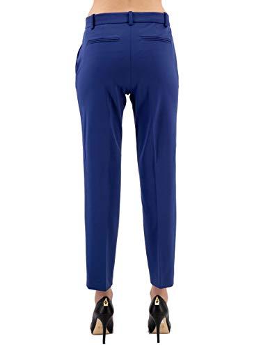 Bello 1g140n Donna Pinko Pantaloni Blue 66 6151 REZq4wPxf