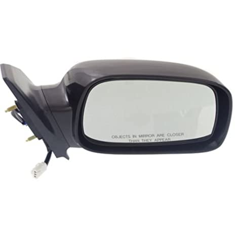 New TO1320178 Driver Left Side Power Door Mirror for Toyota Corolla 2003-2008