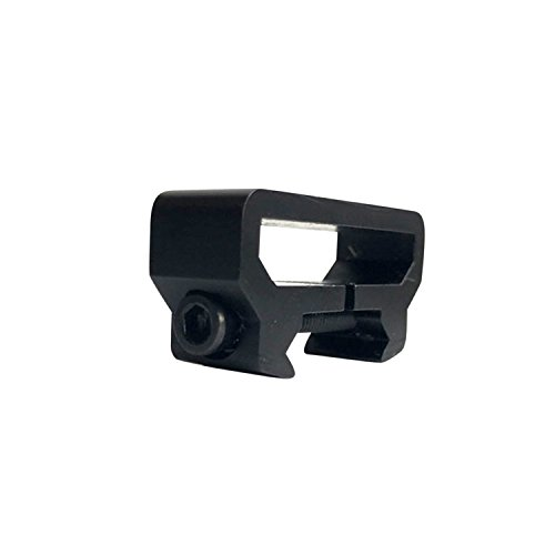 BluCollarTactical Minimalist Picatinny/Weaver Sling Mount Loop Accessory for Rifle Slings Made Fits Any Picatinny Or Weaver Rails ()