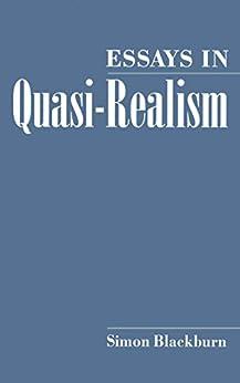 Quasi-realism