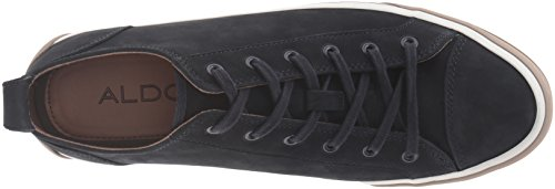 Yerilian Men Navy Fashion Aldo Sneaker Suede 1qwYFv