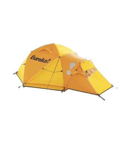 Eureka! K-2 XT – Tent (sleeps 3), Outdoor Stuffs