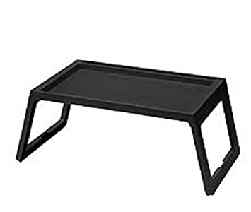 Bett Tablett Ikea ikea klipsk bett tablett frühstücksbrettchen faltbar größe länge