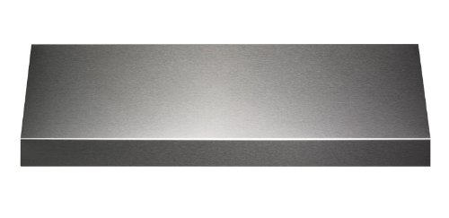 Broan AP136SS Variable Speed Range Hood, 9-Inch 440 CFM, Stainless - Mean Air Next Day Shipping