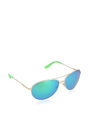 Gold de 69 Mate Blue Aviador sol Smtt Gafas Oro Azul Carrera xR5IzPqx