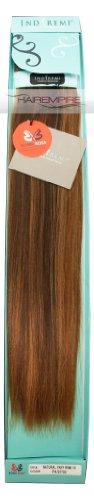 "Bobbi Boss Indi Remi Hair Extension 18"" Yaky #4/27/30"