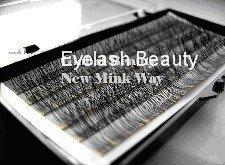 Real Mink Eyelashes 11mm