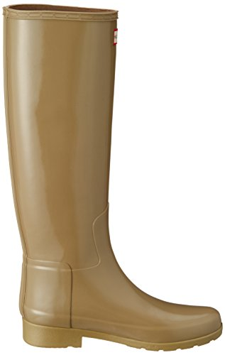 Wellington Gloss Sage Boots Ladies Hunter Refined Original Fqwxt77OR