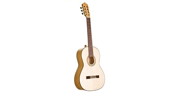 La Mancha Ambar Flamenco: Amazon.es: Instrumentos musicales