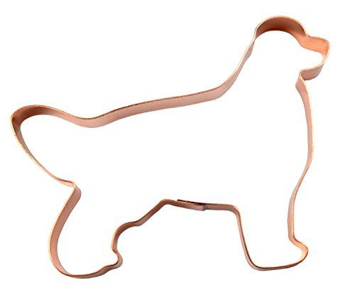 Golden Retriever Cookie Cutter
