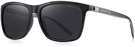 Merry's Unisex Fishing Sunglasses