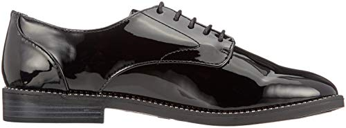 5 018 Scarpe 5 Patent Donna 21 Nero oliver black Stringate 23200 Oxford 18 S TqxUH5fwR