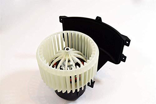 LSC 7E2820021 : Heater Fan Blower Motor - NEW from LSC: