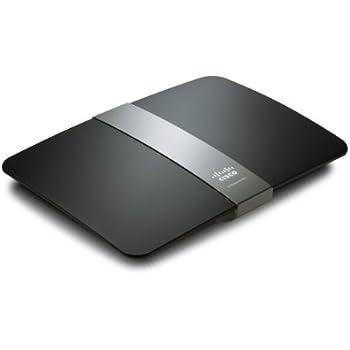 Linksys Maximum Performance Dual-Band N900 Router (E4200 v2)