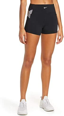 [ナイキ NIKE] レディース ボトムス カジュアルパンツ Nike Pro Shorts [並行輸入品]