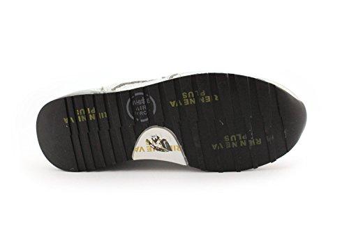 Sneaker Premiata DIANE 1902 Argento - Size:37