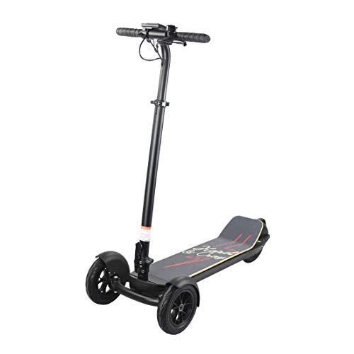Lunzi Scooter adulto para silla de ruedas Scooter eléctrico ...