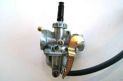 Keihin Carburetor Parts - 8