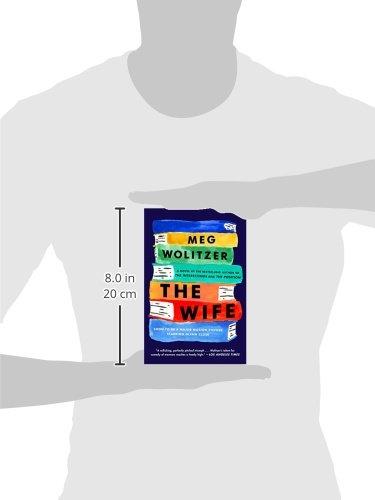 The Wife - Livros na Amazon Brasil- 9780743456661 0af88b60a