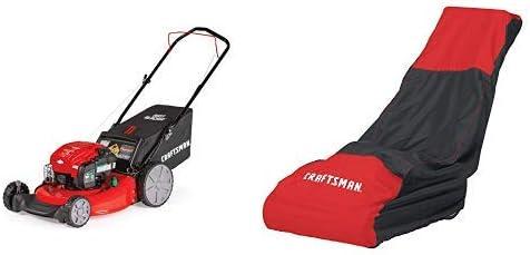 Amazon.com: Craftsman M125 163cc Briggs & Stratton 675 Exi ...