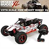 Team Losi Desert Buggy XL 4WD RTR Truck