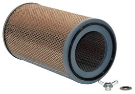WIX Filters - 46501 Heavy Duty Cabin Air Filter, Pack of 1 by Wix