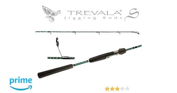 21cd26e0113 Amazon.com : SHIMANO Trevala TVSS63L Spinning S Series Rod : Spinning Fishing  Rods : Sports & Outdoors
