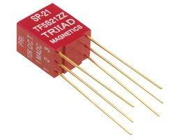 TRIAD MAGNETICS SP-66 TRANSFORMER, 1:1, 10K/10K