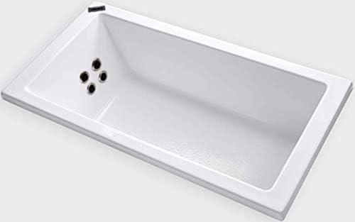 Carver Tubs Freestanding Bathtub