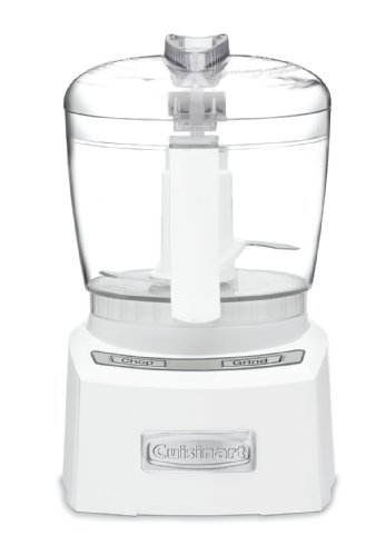 Cuisinart CH 4 Collection Chopper Grinder